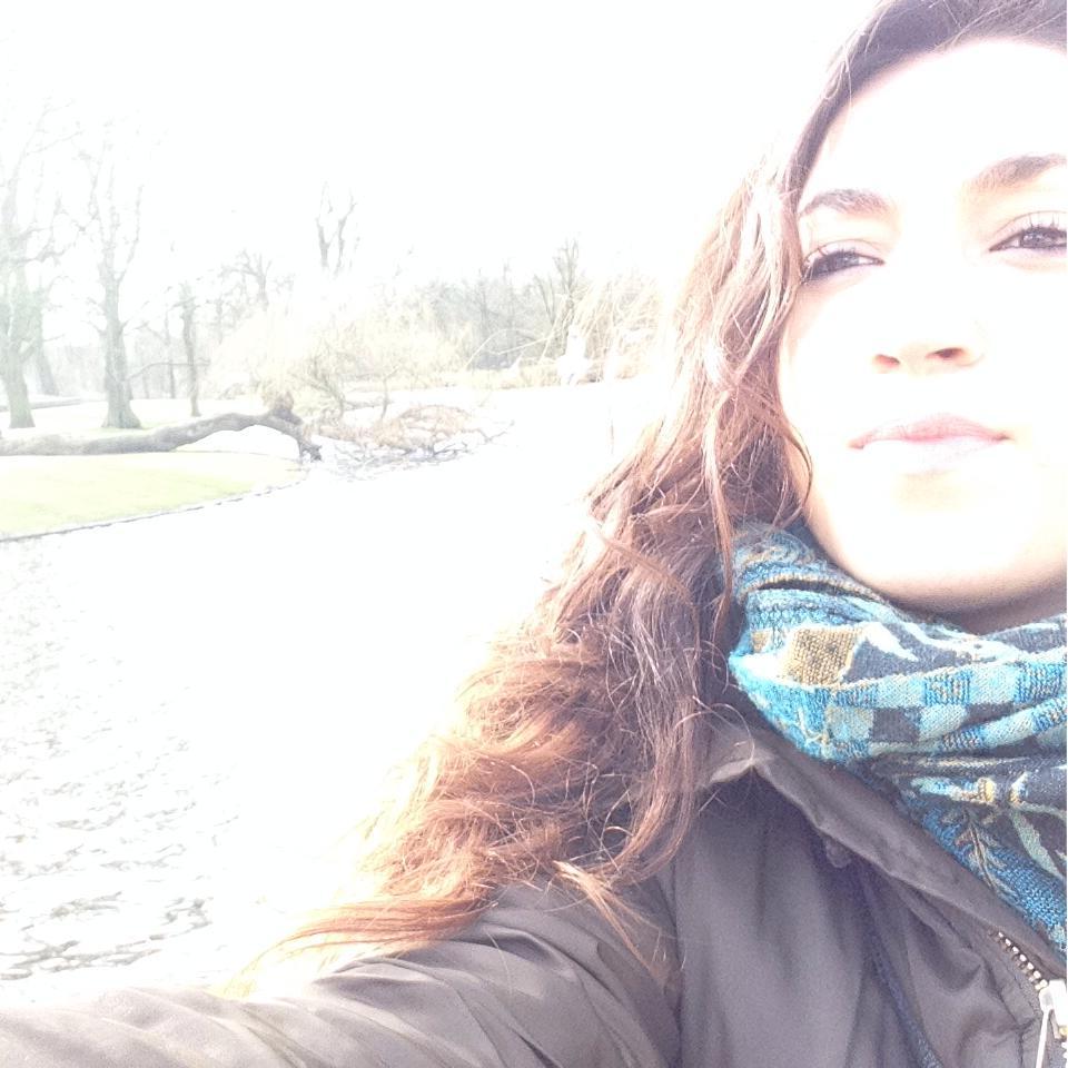 A propos Audrey Marcelino - audreymarcelino.com